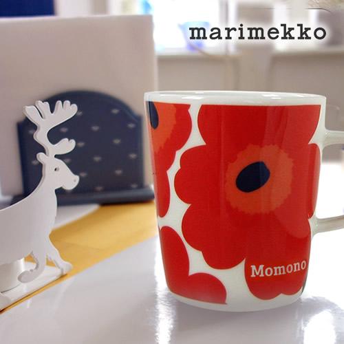 名入れマリメッコマグカップ