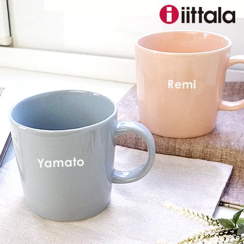 名入れイッタラマグカップ