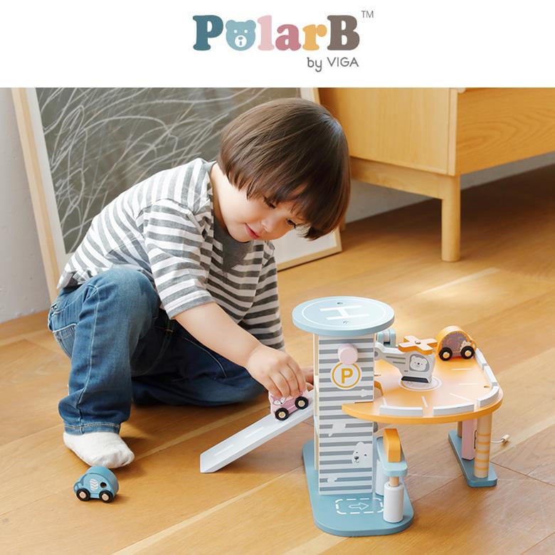 北欧テイストがお洒落なポーラービー(PolarB)とは