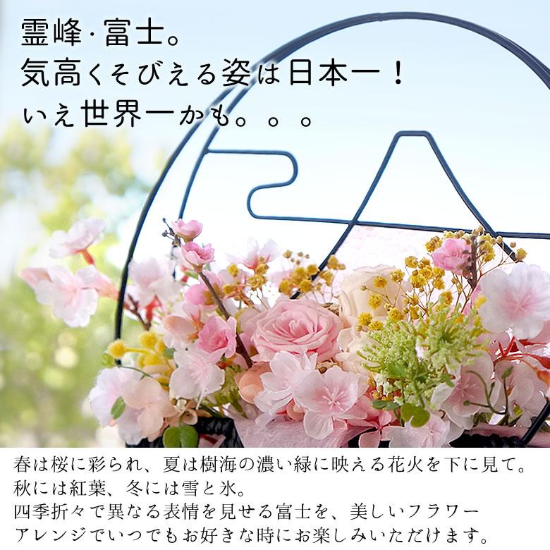 美しい姿は気高くそびえる姿は日本一。いえ世界一かも。